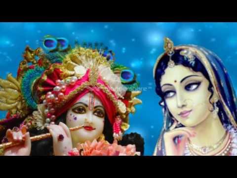 Sari Duniya Hai Diwani Radha Rani Aapki by Poonam sadhvi didi ji