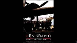 Georges Delerue - Dien Bien Phu OST (1992) - Concerto de l