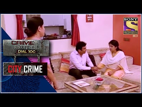 City Crime | Crime Patrol | मलाड केस | Mumbai