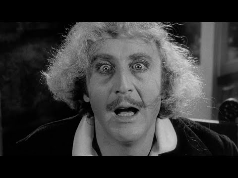 Download Youtube: Gene Wilder: Master Of The Comedic Pause