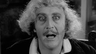 Gene Wilder: Master Of The Comedic Pause thumbnail