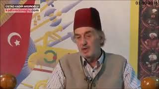 Mustafa İslamoğlu ve avânesi dâir !.. (Reddiye)