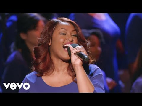 The Brooklyn Tabernacle Choir - Sing a New Song (Live Performance Video)