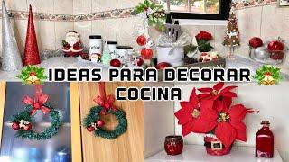 Download Decoracion Navideña De Cocina Pequeña Mp3 Mkv Mp4