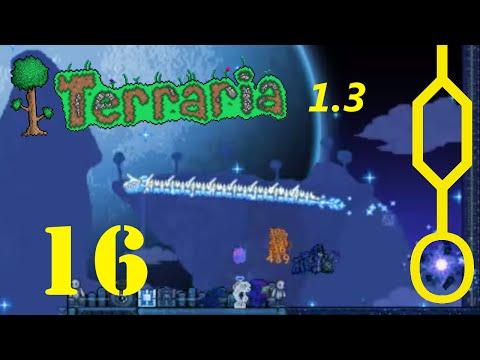 Terrawria 1.3 [Expert Mode Coop] #16: Repeat Offenders