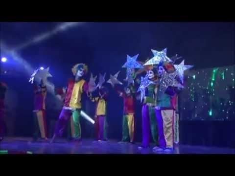 Joker Theme Dance | Show 2014 | JOSH | Kalp's Dance & Events