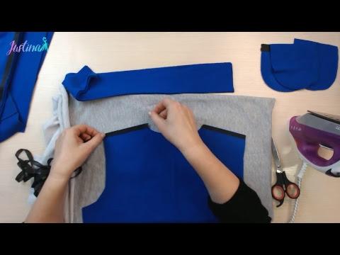 Как сшить костюм гнома для мальчика своими руками