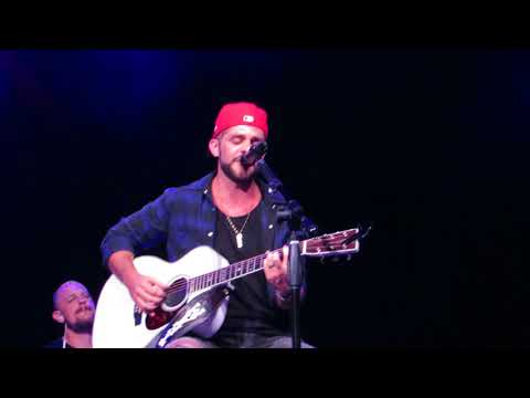 "Thomas Rhett ""Die A Happy Man"" Live @ The Fillmore Philadelphia"