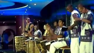 African Drummers in Dubai Thumbnail