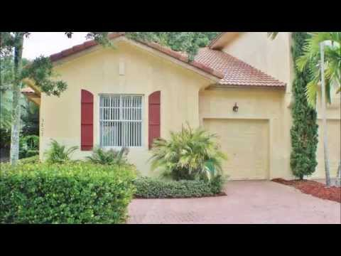 For Sale - 3/2 Townhouse in Heron Bay (Tuscany) - Coral Springs FL 33076