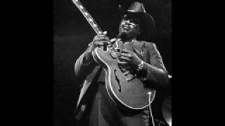 Otis Rush - I Got The Blues