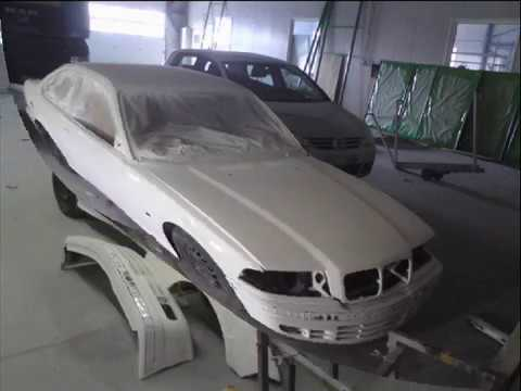 bmw e36 coupe tuning umbau youtube. Black Bedroom Furniture Sets. Home Design Ideas