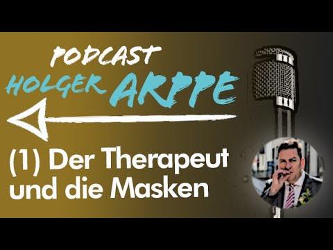Podcast: Der Therapeut und die Masken