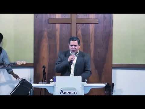 Igreja Cristã Abrigo -Culto da família- A ocasião que traz a salvação.-Bp Elias Primo