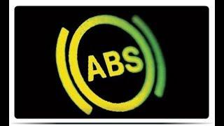 Troubleshoot ABS( o'zini-test)