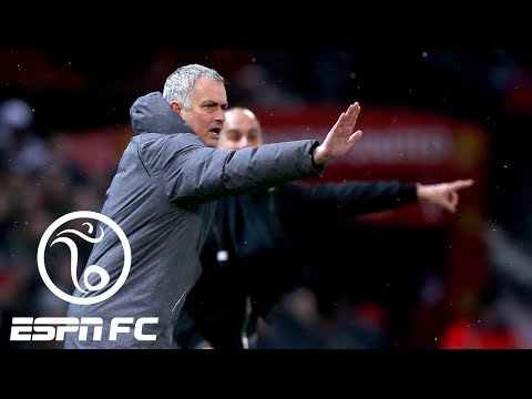 Is Manchester United manager Jose Mourinho losing his touch?   ESPN FC