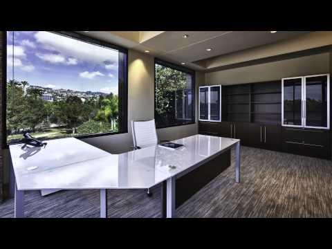 Modern Office Furniture in Los Angeles