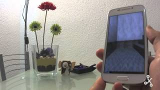 Análisis Samsung Galaxy S4 zoom