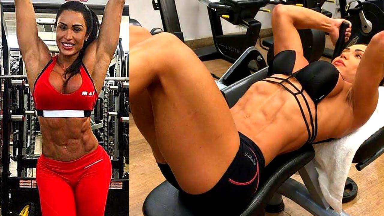 Adelgazar muslos musculosos video