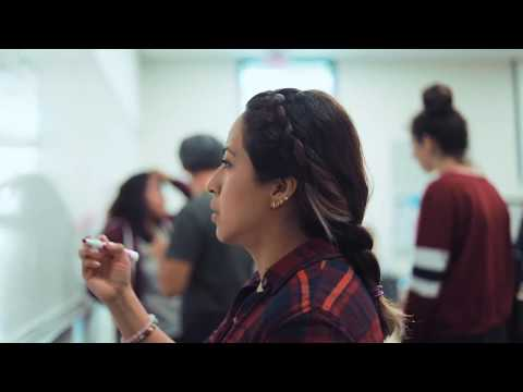 MiraCosta College Credit ESL Promotional Video