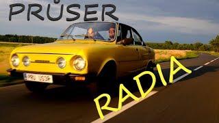 Průser-Rádia  (Official Music Video) 2018