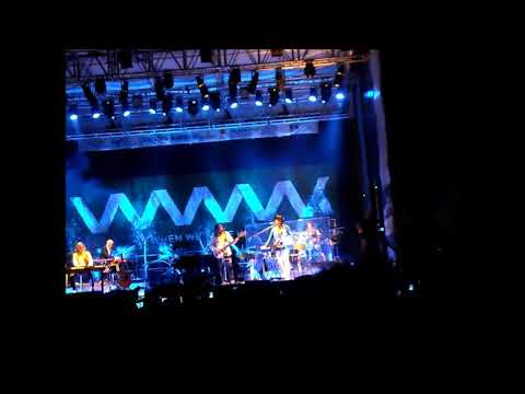 Supertramp Logical Song In Alassio 27-08-2019