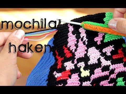 Mochila Haken Youtube