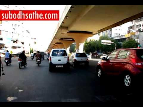 Rahate Colony - Lokmat - Buldi - Variety Square