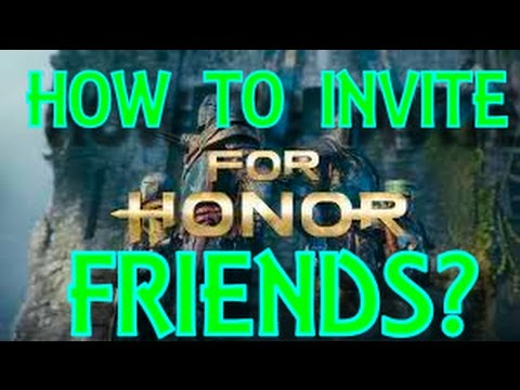 how to open nat type on for honor