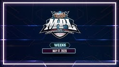 Mobile Legends: Bang Bang Professional League-Philippines Season 5   May 17, 2020