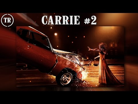 CARRIE (Kimberly Peirce, 2013) - Part 2/2 - Total Remake