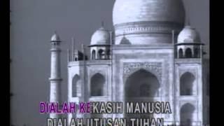 TLAH DATANG DIA bimbo @ lagu Islami qasidah