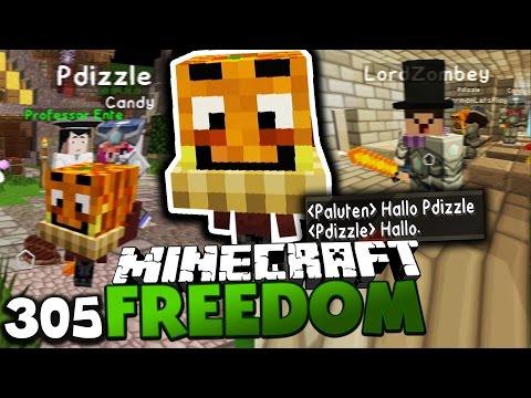 ICH HABE ENDLICH EINEN RICHTIGEN SOHN! ✪ Minecraft FREEDOM #305 DEUTSCH | Paluten