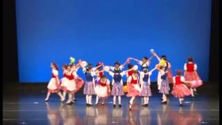 軒尼詩道官立下午小學-第五十一屆學校舞蹈節