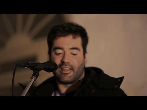 Mario Benedetti - Te Quiero   [recita Sergio Escribano]