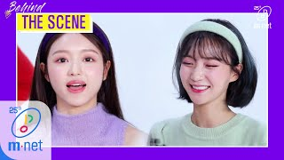 [ENG] [BEHIND THE SCENE - OH MY GIRL] KPOP TV Show | M COUNTDOWN 200514 EP.665