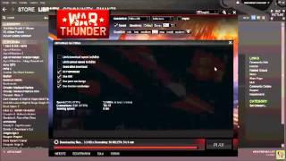 скачать War Thunder лаунчер - фото 9