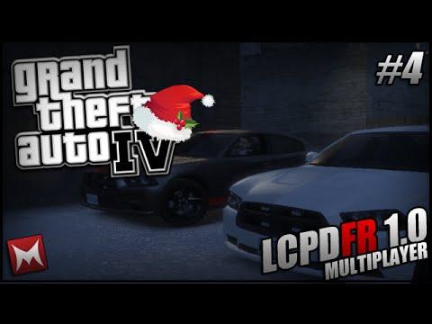 GTA IV LCPDFR 1.0 MP Patrol - Episode 4 - Bait Car