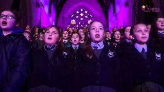 Background to the Cherish The Children Concert to mark the centenary of 1916.