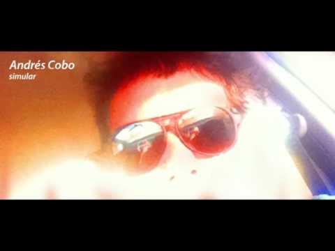 Andrés Cobo, Simular