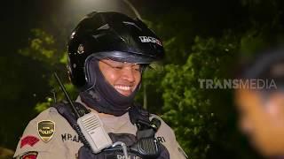 THE POLICE | Tim Raimas Backbone Gerebek Bandar Sabu di Atap Rumah 18/10/19