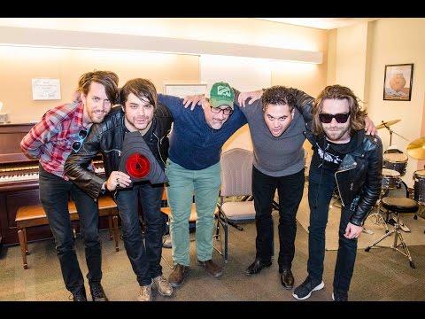 A-Sides Interview: My Jerusalem Discuss Band, New Album, & Tour (12.7.16)