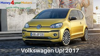 Volkswagen Up 2017 Videos