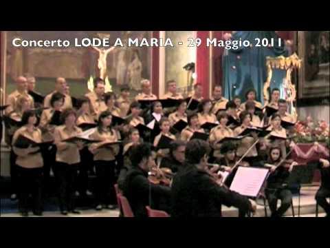 Corale San Francesco - Ave Maria di Somma