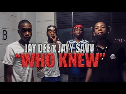 (OMB) Jay Dee X Jayy Savv -