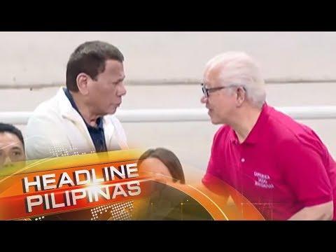 Headline Pilipinas, 15