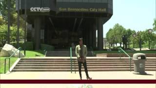 San Bernardino Goes Bankrupt Making It Second Poorest U.S. City