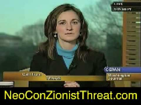 Ron Paul Republican: Rebuild the Party. Mindy Finn Answers C-SPAN Caller
