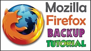 Video Mozilla Firefox Backup | Save Bookmark Passwords (Tutorial) -  TricK i Know download MP3, 3GP, MP4, WEBM, AVI, FLV Februari 2018