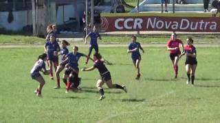 Piratas Rugby x Pasteur